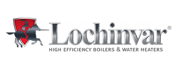 Lochinvar Boilers and Water Heaters Logo